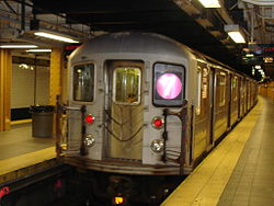 R62A 7 train at Flushing Main St.jpg