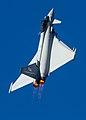 RAF 29 Sqn Typhoon (9776837266) (2).jpg