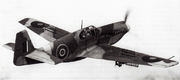 RAF A-36A 1