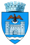 Coat of arms of Brăila