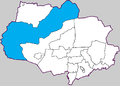 RUS Каргасокский район location map.png
