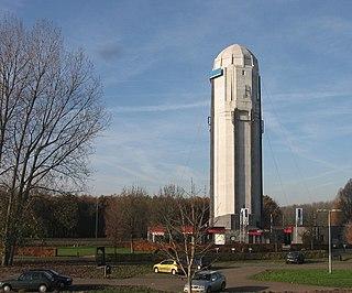 Raamsdonksveer Town in North Brabant, Netherlands