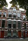 foto van Herenhuis in eclectische bouwtrant
