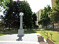 Radlin Biertułtowy, Silesian Insurgents' Monument.jpg