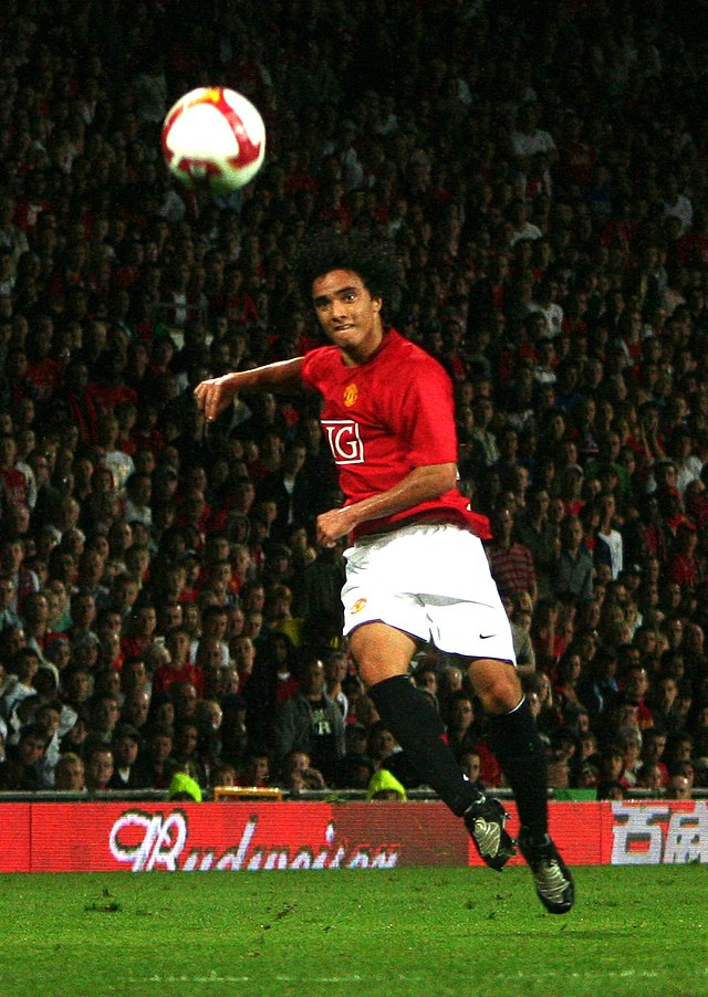 Манчестер юнайтед текущий состав на 12. 12. 2009