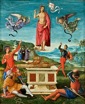 Raffaello Sanzio Auferstehung Christi Sao Paulo.jpg