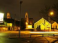 Railway station and church, Fornham Road - geograph.org.uk - 1080912.jpg