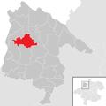 Rainbach im Innkreis im Bezirk SD.png