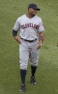 Rajai Davis American baseball player