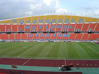 Rajamangala Stadium football stadium in Thailand