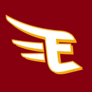 Tohoku Rakuten Golden Eagles - Image: Rakuten eagles insignia