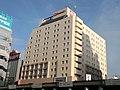 Ramada Hotel Niigata.JPG