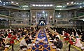 Ramadan 1439 AH, Qur'an reading at Grand Musalla of Shahr-e Kord - 20 May 2018 09.jpg