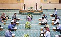 Ramadan 1439 AH, Qur'an reading at Imam Hasan Mosque, Kish - 30 May 2018 09.jpg