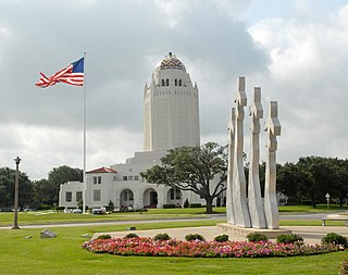 Administration Building (Randolph Air Force Base) United States historic place