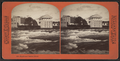Rapids and Cataract House, by Curtis, George E., d. 1910.png