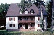 Ravensbrück Wohnhaus Wachmannschaft