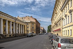 Индивидуалки Разъезжая улица проститутка с аппартаментами 5-й Рыбацкий проезд