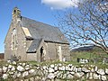 Redundant church, Llanllawer - geograph.org.uk - 202771.jpg