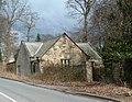 Redundant gatehouse, Bay Horse Lane - geograph.org.uk - 140171.jpg