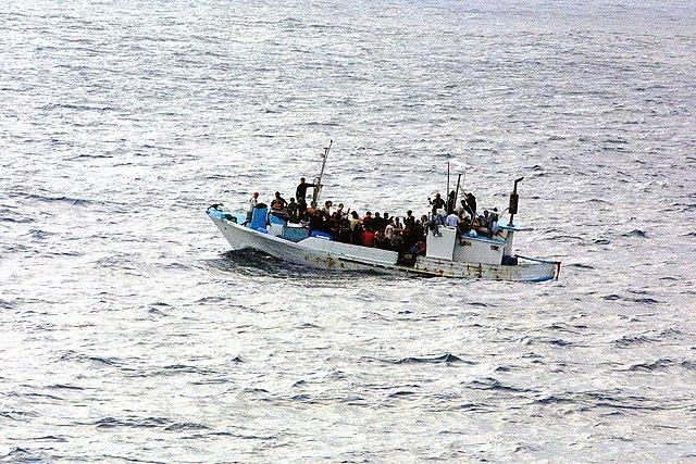 В 2018 году власти Турции предотвратили незаконную миграцию 430 000 человек