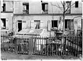 Regard Lecouteux - Vue de la cour - Paris 19 - Médiathèque de l'architecture et du patrimoine - APMH00037928.jpg