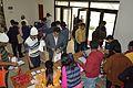 Registration - Bengali Wikipedia 10th Anniversary Celebration - Jadavpur University - Kolkata 2015-01-09 2506.JPG