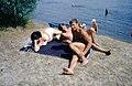 Relaxing Sunbathers Hammond Slides.jpg