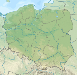 Relief Map of Poland.svg