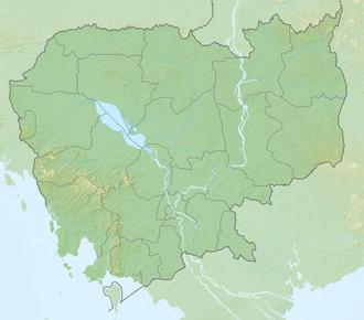 Kambodscha – Wikipedia