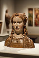 Reliquary Bust (c. 1510) from Flanders (Brabant) (5899222935).jpg