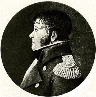 Jean François Renaudin French admiral