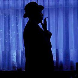 Rene Magritte by Wolleh.jpg