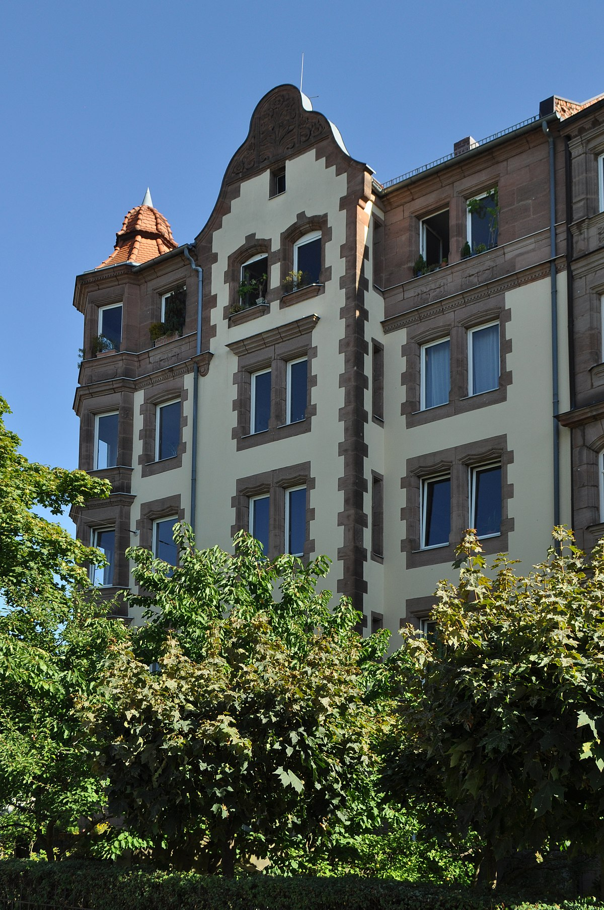 Wohnung In Nurnberg Kaufen