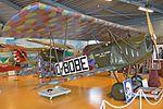 Replica Fokker D.VII 'O-BOBE' (N903AC) (34736747950).jpg