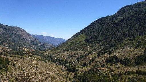 Reserva Nacional China Muerta