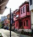 Restore edilmiş Mudanya evleri-Bursa - panoramio.jpg