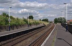 Retford railway station MMB 17.jpg