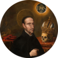 Retrato de São Francisco de Borja (c. 1630) - Domingos da Cunha, o Cabrinha (Museu de São Roque).png