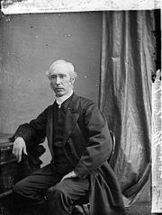Revd. Dr. Lewis Edwards (1809-87)