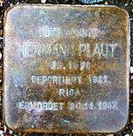 Hermann Plaut