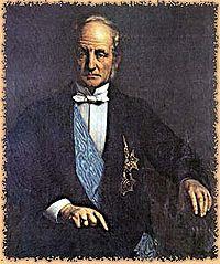 Ο Αλέξανδρος Ρίζος Ραγκαβής