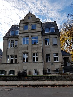 Rheinau in Koblenz