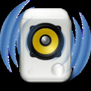 Rhythmbox - Image: Rhythmbox Logo