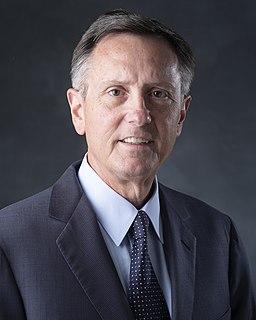 Richard Clarida American economist