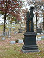Riddle Monument, Allegheny Cemetery, 01.jpg