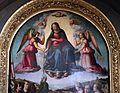Ridolfo del ghirlandaio, madonna della cintola, 1508 circa 02.jpg