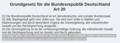 Right to resist in German constitution Art. 20 - Widerstandsrecht für jedermann in Art 20 GG.png