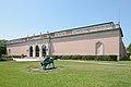 Ringling Museum entrance main facade Sarasota Florida.jpg