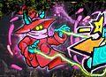 Rivas-Vaciamadrid, graffiti 3.JPG